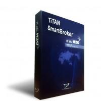 TiTAN SmartBroker