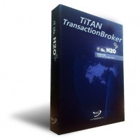 TiTAN TransactionBro…